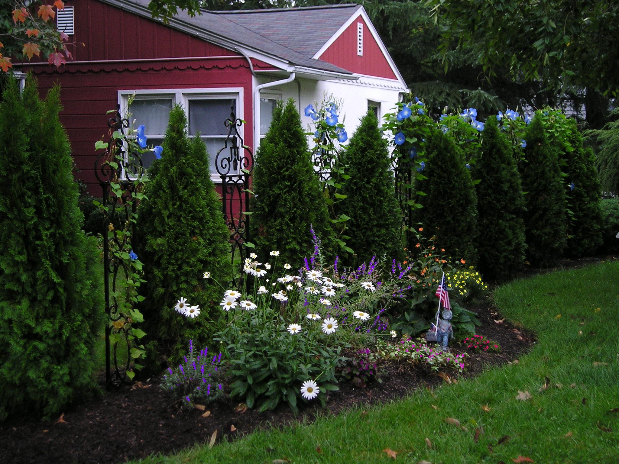 Medford New Jersey Landscape Design